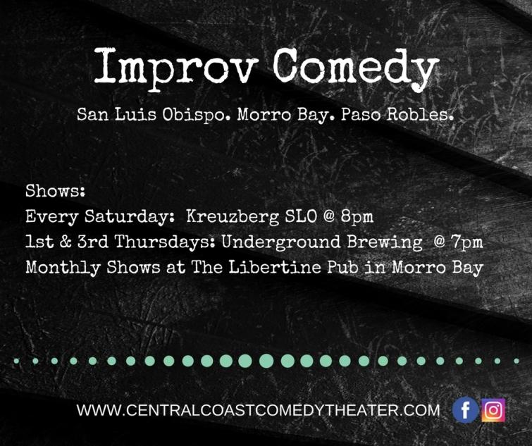 Improv Comedy Shows Flyer.jpg