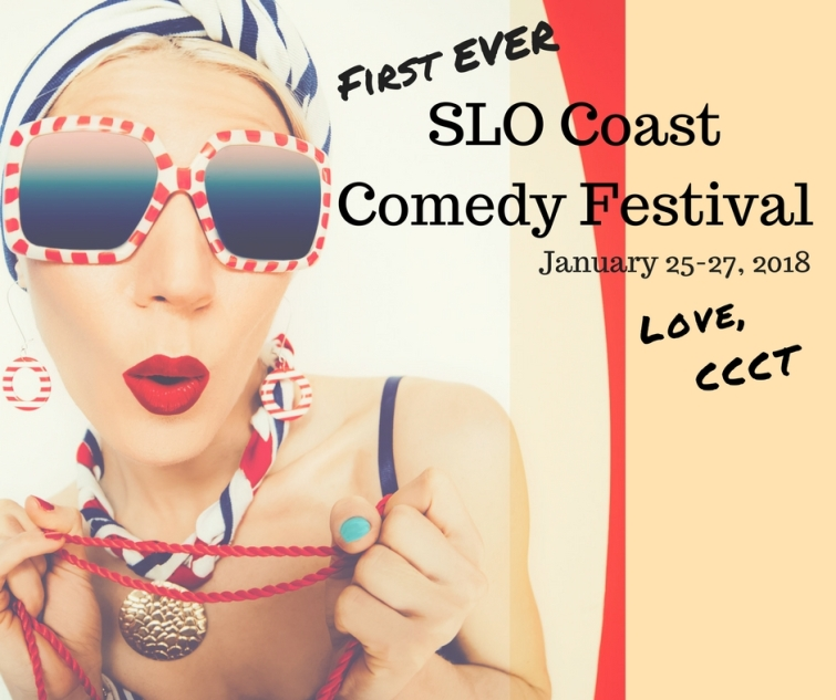 Comedy Fest Poster